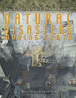 Natural Disasters: Moving Earth (eBook)