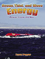 Ocean, Tidal, and Wave Energy: Power from the Sea (eBook)