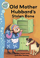 Old Mother Hubbard's Stolen Bone (eBook)
