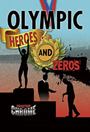 Olympic Heroes and Zeros (eBook)