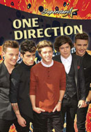 One Direction (eBook)