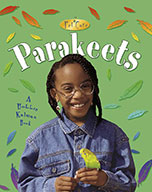Parakeets (eBook)