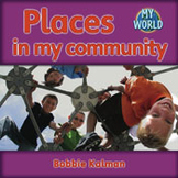 Places in my community