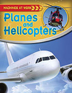 Planes and Helicopters (eBook)