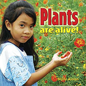 Plants are Alive! (eBook)