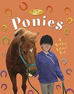 Ponies (eBook)