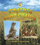 Prairie Food Chains (eBook)