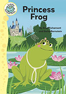 Princess Frog (eBook)