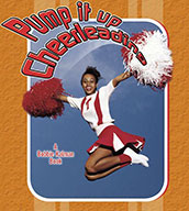 Pump it up Cheerleading (eBook)