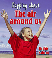 Rapping about The air around us (eBook)