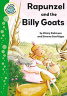 Rapunzel and the Billy Goats (eBook)