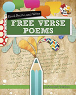 Read, Recite, and Write Free Verse Poems (eBook)