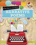 Read, Recite, and Write Narrative Poems (eBook)