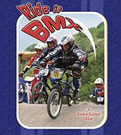 Ride it BMX (eBook)