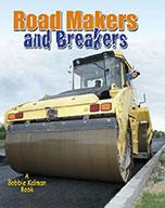 Road Makers and Breakers (eBook)