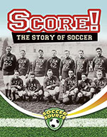 Score! The Story of Soccer (eBook)