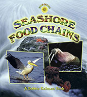Seashore Food Chains (eBook)