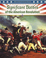 Significant Battles of the American Revolution (eBook)