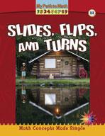 Slides, Flips, and Turns