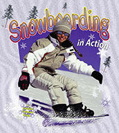 Snowboarding in Action (eBook)