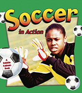 Soccer in Action (eBook)