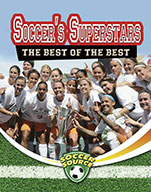 Soccer's Superstars: The Best of the Best (eBook)