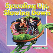 Speeding Up, Slowing Down (eBook)