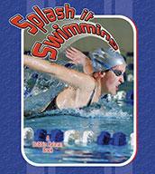 Splash it Swimming (eBook)