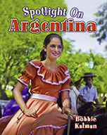 Spotlight on Argentina (eBook)