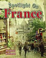 Spotlight on France (eBook)