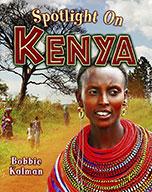 Spotlight on Kenya (eBook)