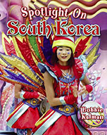 Spotlight on South Korea (eBook)