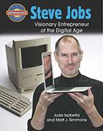 Steve Jobs: Visionary Entrepreneur of the Digital Age (eBook)