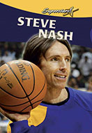 Steve Nash (eBook)