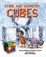 Stone Age Geometry: Cubes (eBook)