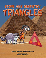 Stone Age Geometry: Triangles (eBook)