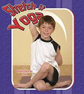 Stretch it Yoga (eBook)