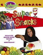Super Snacks (eBook)