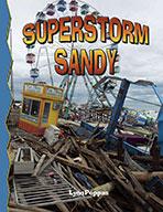 Superstorm Sandy (eBook)