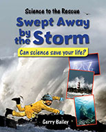 Swept Away by the Storm (eBook)
