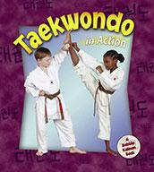 Taekwondo in Action (eBook)