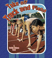Take off Track and Field (eBook)