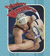 Takedown Wrestling (eBook)