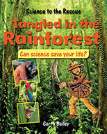 Tangled in the Rainforest (eBook)