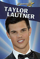 Taylor Lautner (eBook)