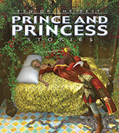 Ten of the Best Prince and Princess Stories