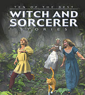 Ten of the Best Witch and Sorcerer Stories