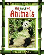 The ABCs of Animals (eBook)