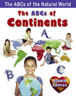 The ABCs of Continents