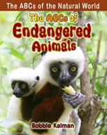 The ABCs of Endangered Animals